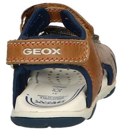 Witte Babysandalen Geox in leer (245003)
