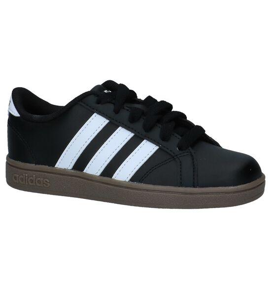 adidas Baseline K Sneakers en Noir