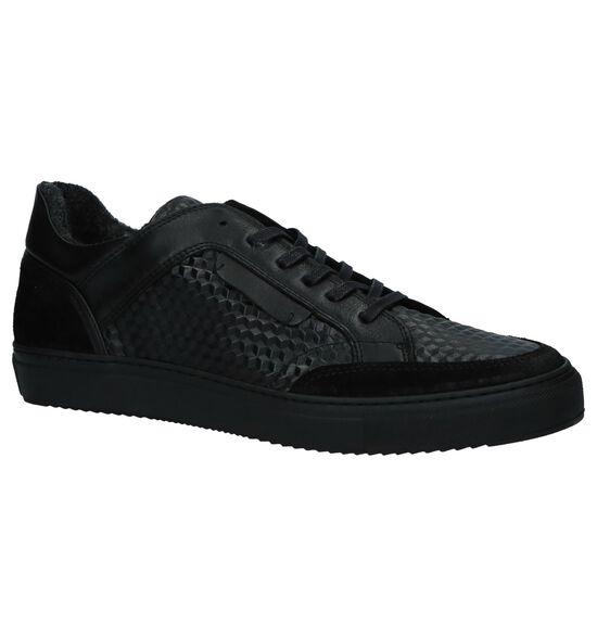 Borgo Sport Parma Zwarte Sneakers