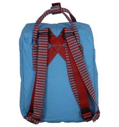 Blauwe Kinderrugzak Fjällräven Kånken Mini in stof (254300)