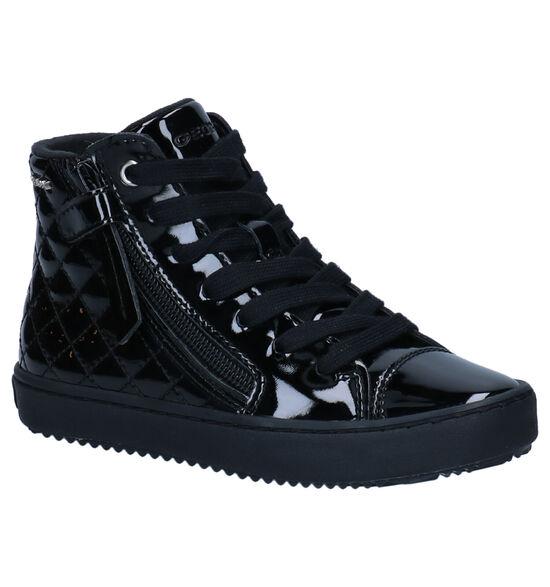 Geox Kalispera Baskets hautes en Noir