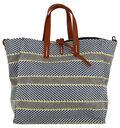 Suri Frey Blauwe Bag in Bag Shopper