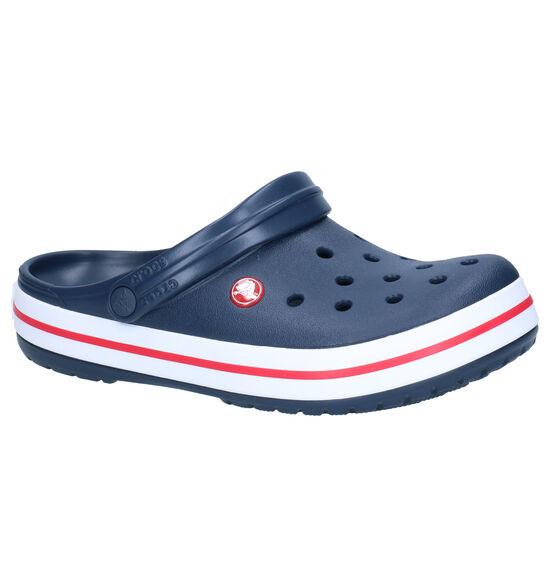 Crocs Crocband Nu-pieds en Bleu