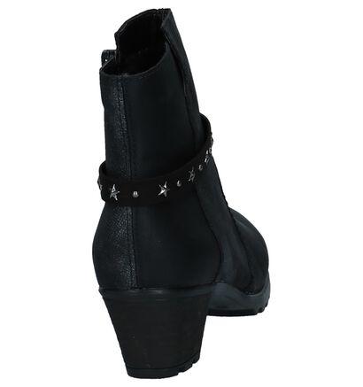 Rieker Bottillons en Noir en simili cuir (234849)