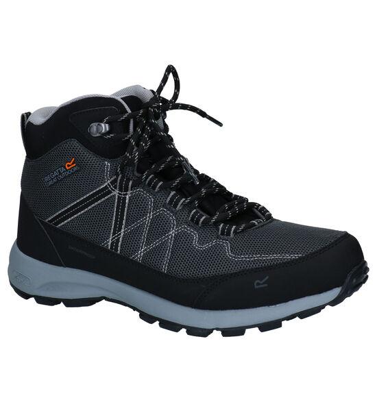 Regatta Samaris Lite Chaussures de randonnée en Noir