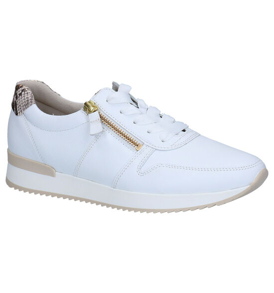 Gabor Best Fitting Chaussures basses en Blanc