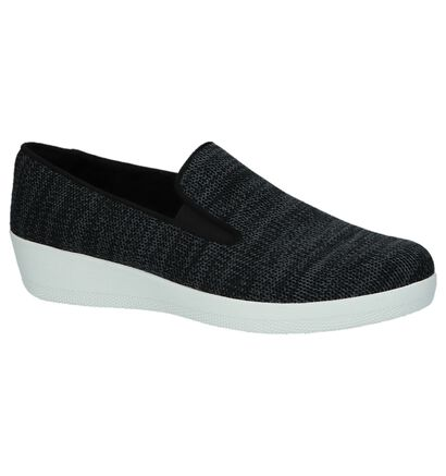 FitFlop Chaussures slip-on  (Noir), Noir, pdp