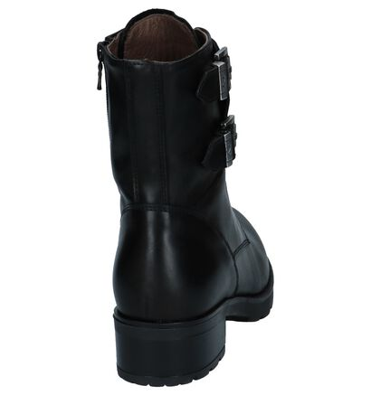NeroGiardini Bottines en Noir en cuir (226512)