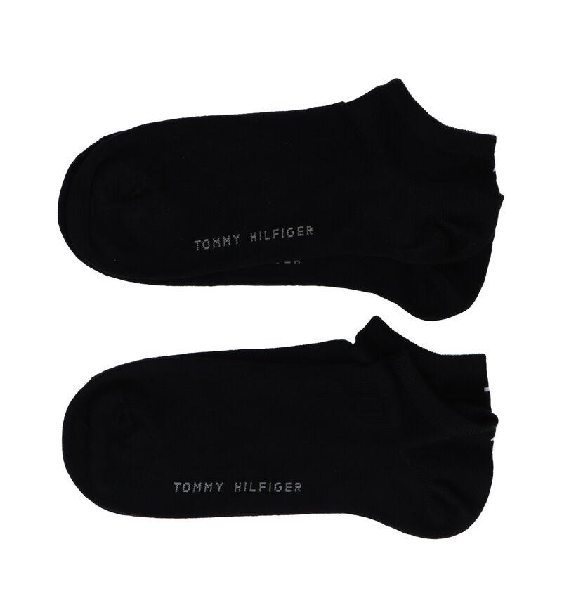 Tommy Hilfiger Socquettes en Noir - 2 Paires (216563)