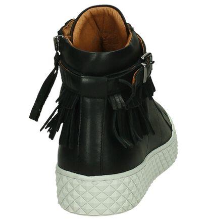 Cycleur De Luxe Avery Zwarte Boots, Zwart, pdp