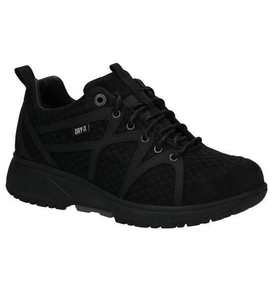 Xsensible Stockholm Chaussures de randonnée en Noir