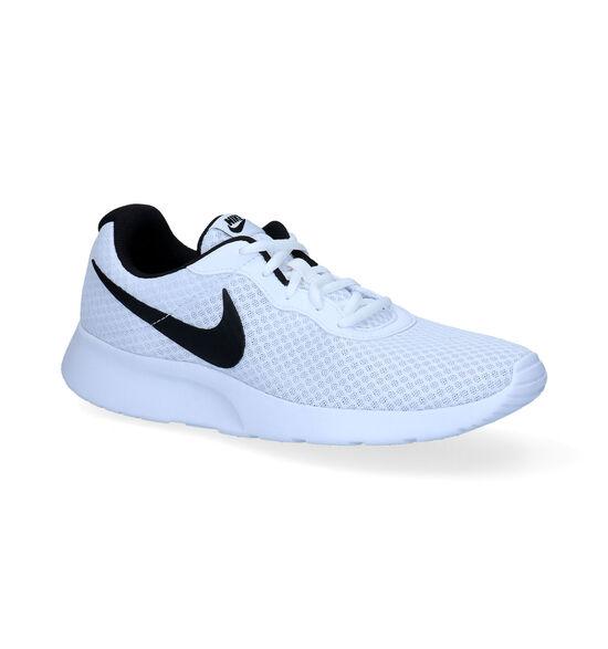 Nike Tanjun Baskets en Blanc