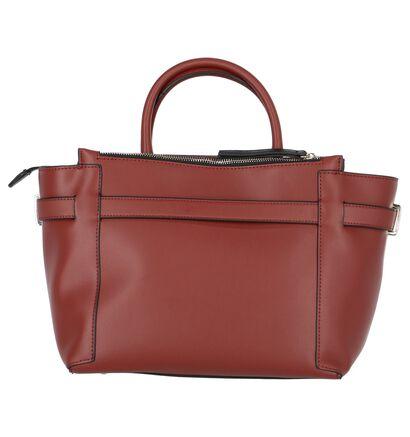 Fiorelli Sacs à main en Rouge foncé en imitation cuir (203796)