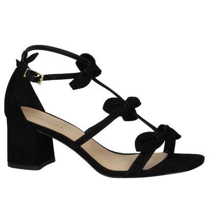 Miss Unique Sandales  (Noir), Noir, pdp