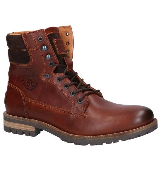 PME Legend Crusader Bruine Boots