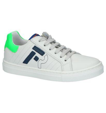 FR by Romagnoli Chaussures basses  (Blanc), Blanc, pdp