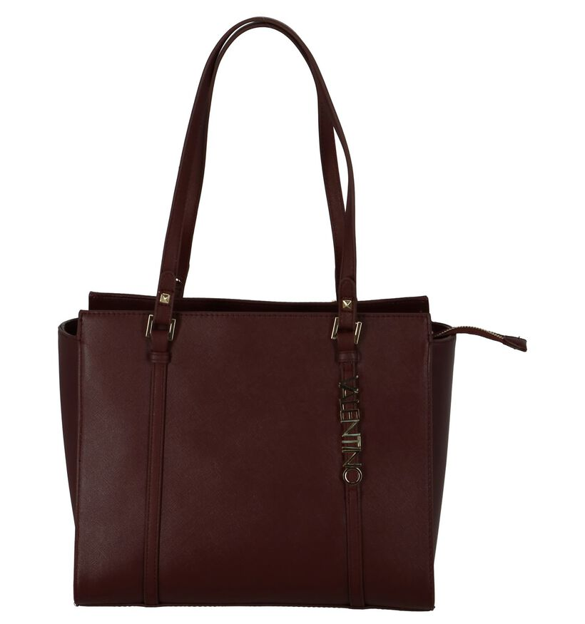 Valentino Handbags Sacs à bandoulière en Violet en simili cuir (232984)