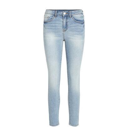 Vila Blauwe Jeans Super Slim Fit (278164)