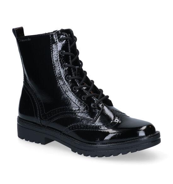 Tamaris Zwarte Boots