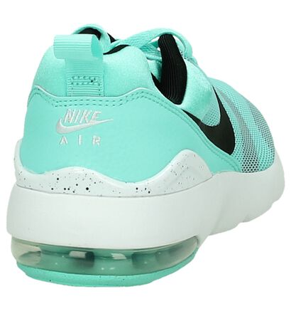 Nike Air Max Siren Turquoise Lage Sneakers, Turquoise, pdp