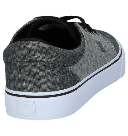 DC Shoes Skate sneakers  (Bleu), Gris, pdp