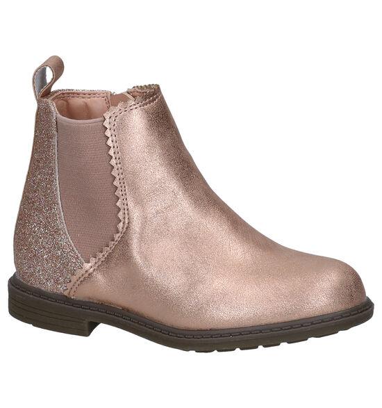 K3 Roze Laarzen