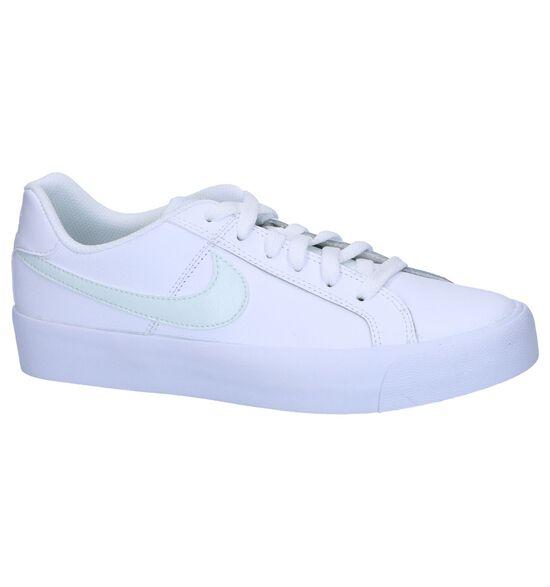 Nike Court Royale Baskets basses en Blanc