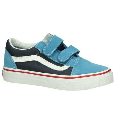 ca22adb55dc Sneakers Blauw Vans Old Skool | TORFS.BE | Gratis verzend en retour