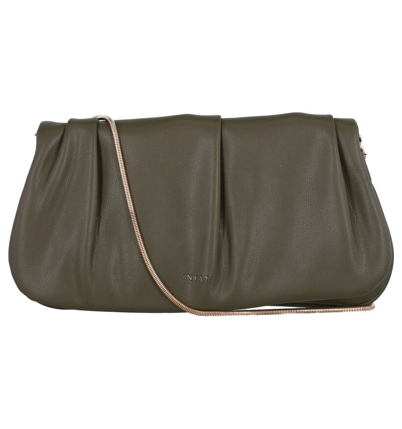 Inyati Mabel Vegan Crossbody Tas in kunstleer (284057)