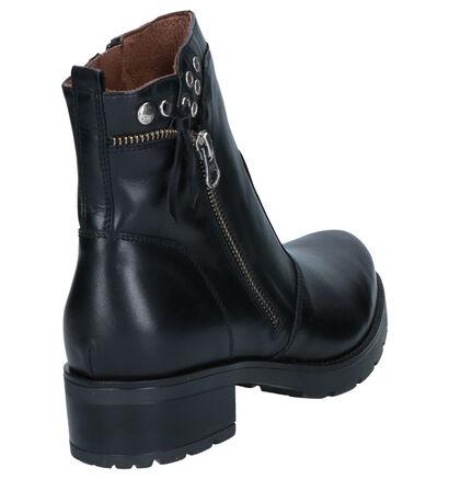 NeroGiardini Zwarte Boots in leer (259792)