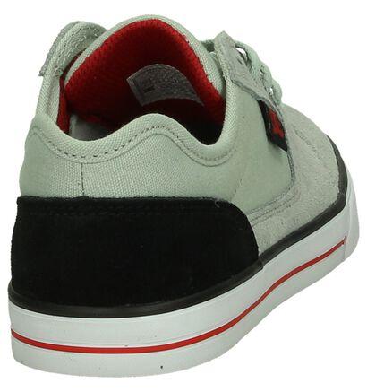DC Shoes Tonik Lage Skateschoen Grijs, Grijs, pdp