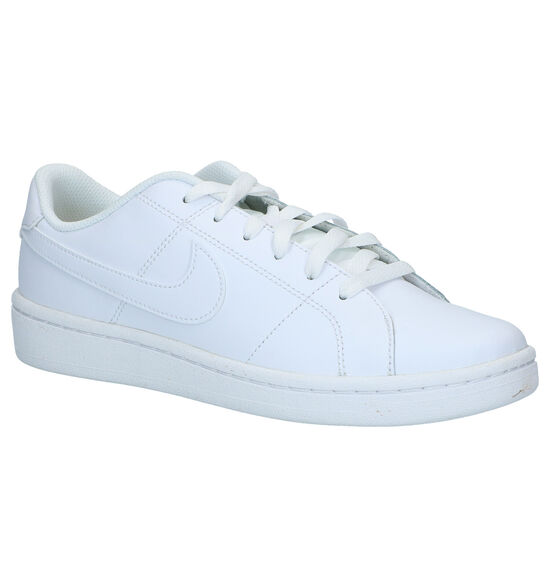 Nike Court Royale 2 Witte Sneakers