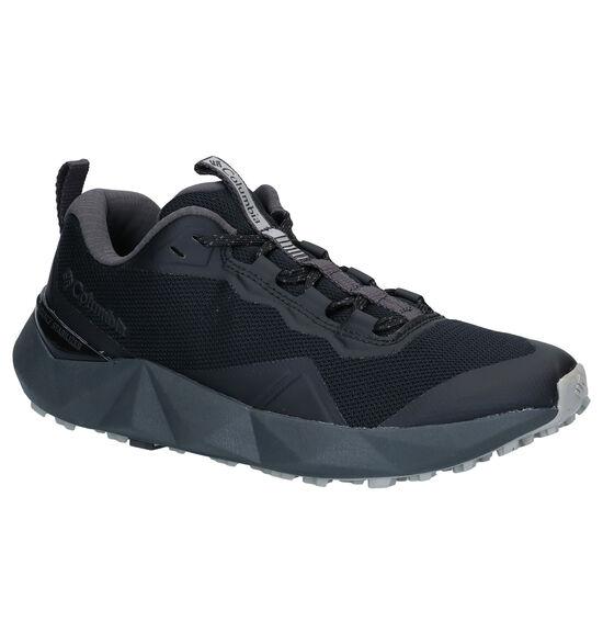Columbia Facet Zwarte Sneakers