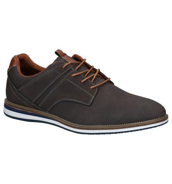 Sprox Chaussures habillées en Brun foncé