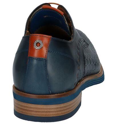 Giorgio Chaussures habillées  (Bleu), Bleu, pdp