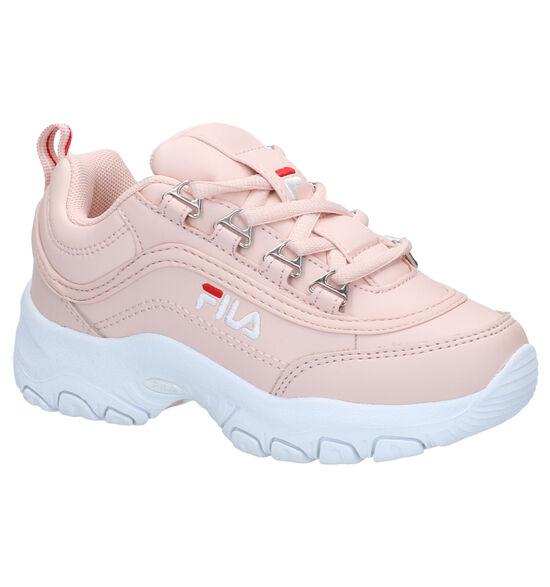 Fila Strada Roze Sneakers