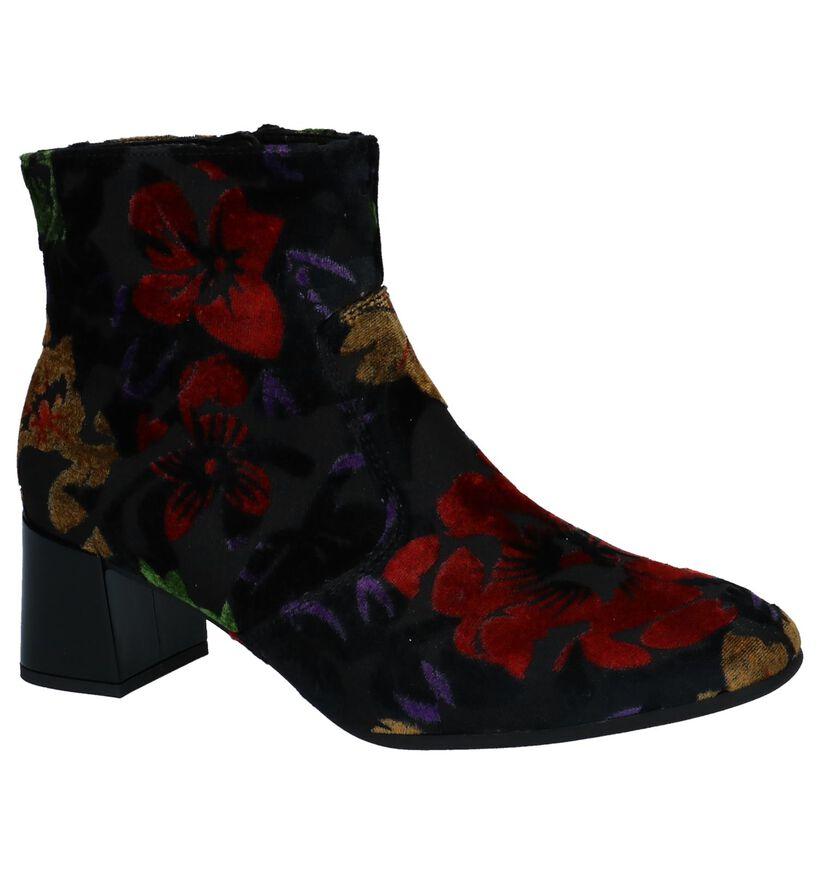 Gabor Bottillons en Multicolore en cuir verni (231297)