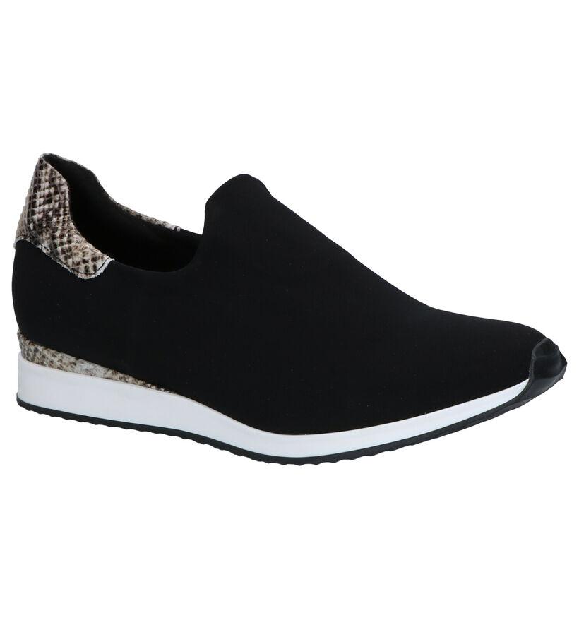 Essenza Hiuma Chaussures basses en Noir en textile (266120)