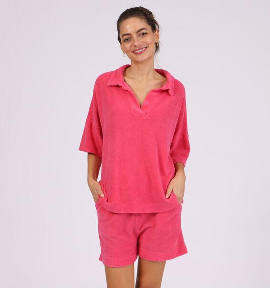 Dolce C. Roze Loungewear Set