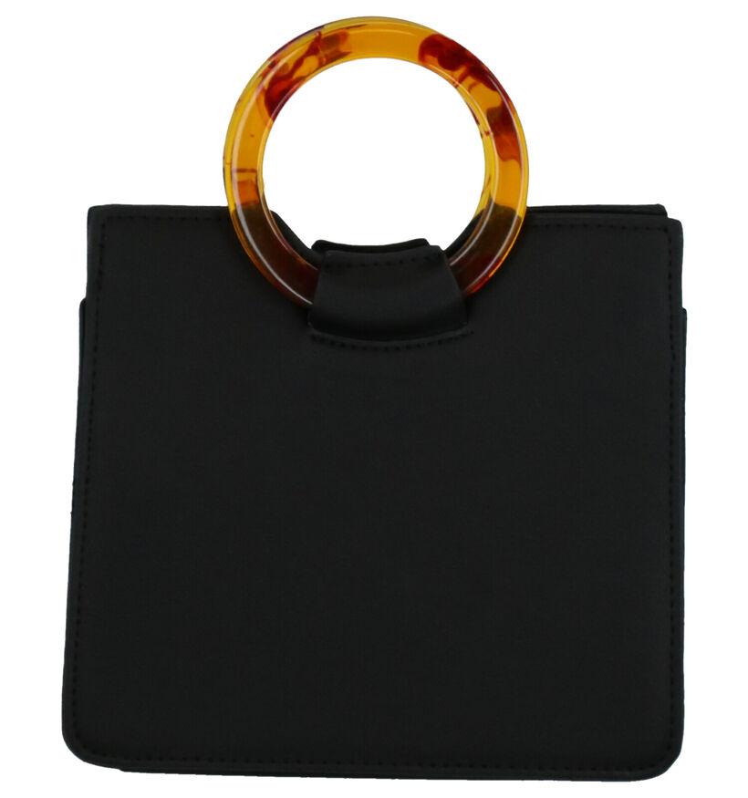 Marco Tozzi Sacs à main en Noir en simili cuir (271771)