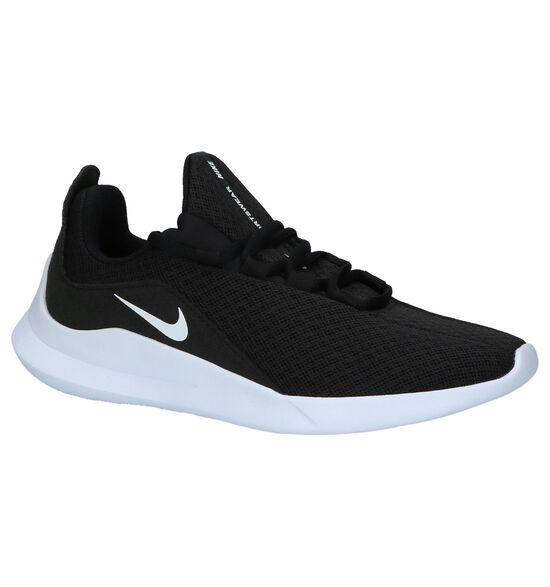 Nike Baskets slip-on en Noir