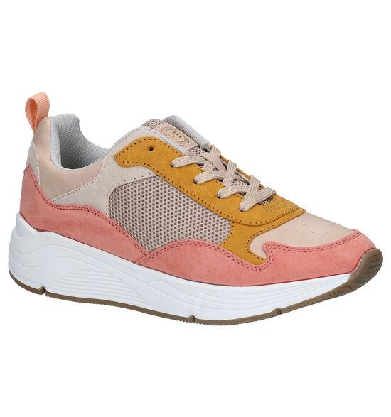 Hampton Bays Multicolor Sneakers