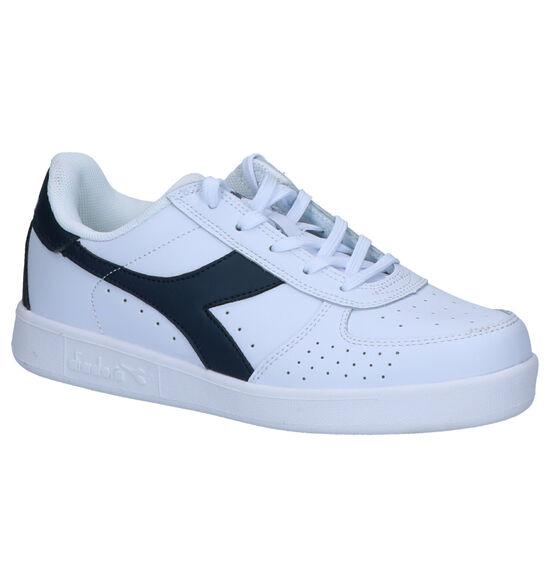 Diadora Witte Sneakers