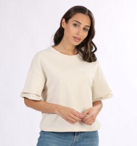Vero Moda Gabbi Gele T-Shirt (299732)