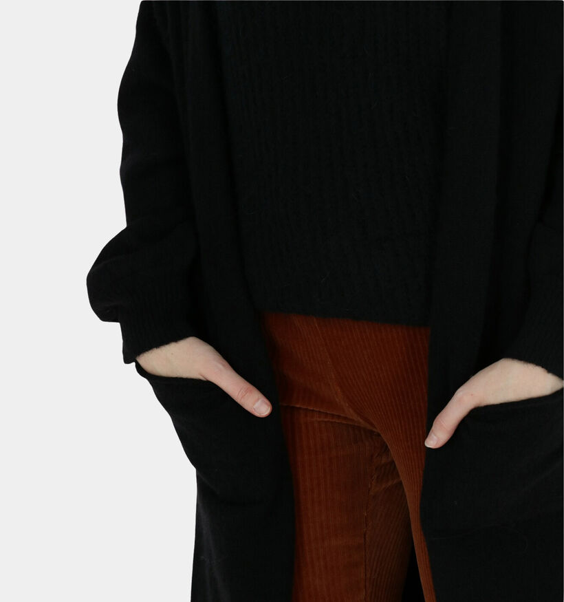Millenium Zwarte Cardigan (291336)