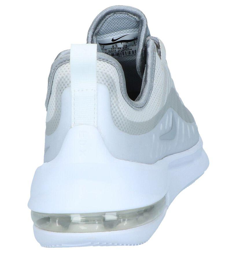 Zwarte Sneakers Nike Air Max Axis in stof (237833)