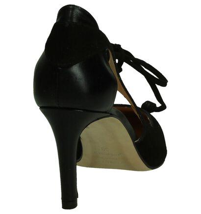Zwarte Pedro Miralles Pumps High Heels, Zwart, pdp