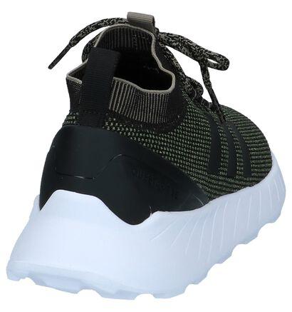 adidas Questar Rise Slip-on en Vert en textile (221568)