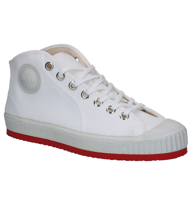 0051 Barvy Zwarte Sneakers in stof (272524)