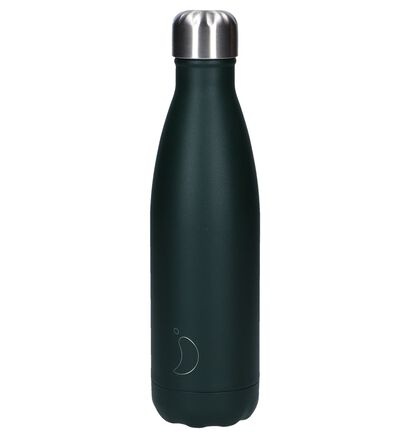 Chilly's Matte Green Drinkbus 500ml (253156)